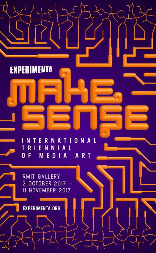 Experimenta: Make Sense