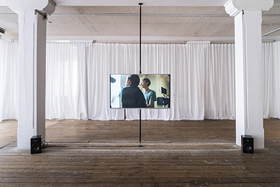 Ella Sowinska & Thea Jones at Centre for Contemporary Photography