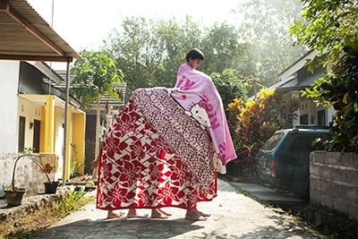 CONTEMPORARY WORLDS: INDONESIA