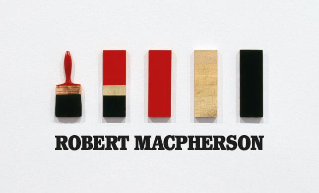 Vault Magazine - Robert Macpherson