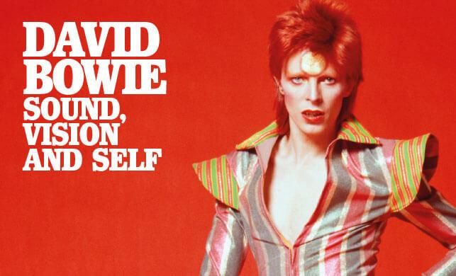 Vault Magazine - David Bowie