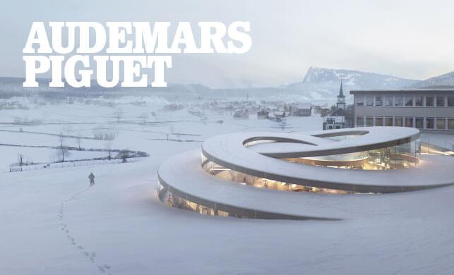 Vault Magazine - Audemars Piguet