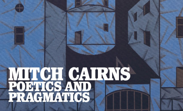 Vault Magazine - Mitch Cairns