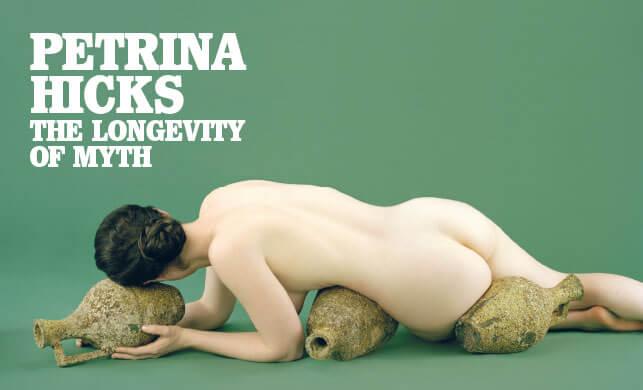 Vault Magazine - Petrina Hicks