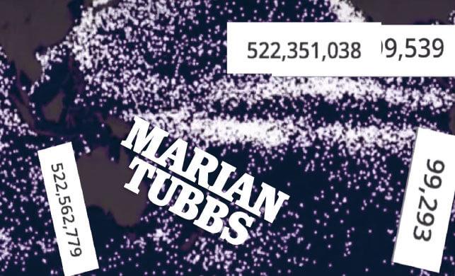 Vault Magazine - Martin Tubbs
