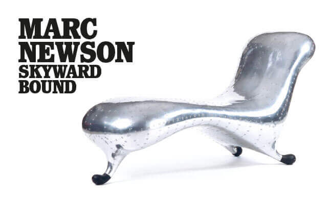 Vault Magazine - Marc Newson
