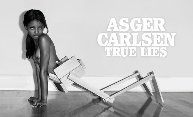 Vault Magazine - Asger Carlsen