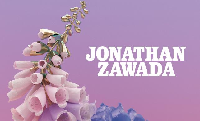 Vault Magazine - Johnathan Zawada