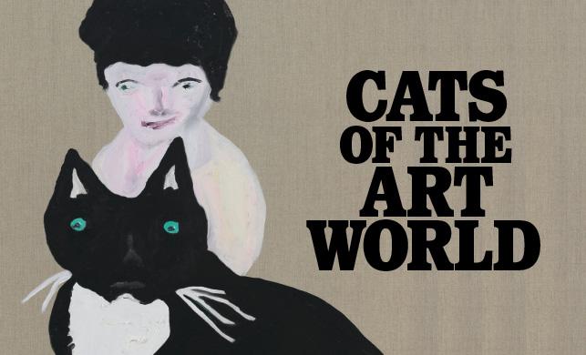 Vault Magazine - Cats