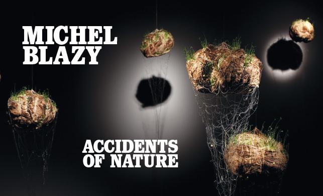 Vault Magazine - Michel Blazy