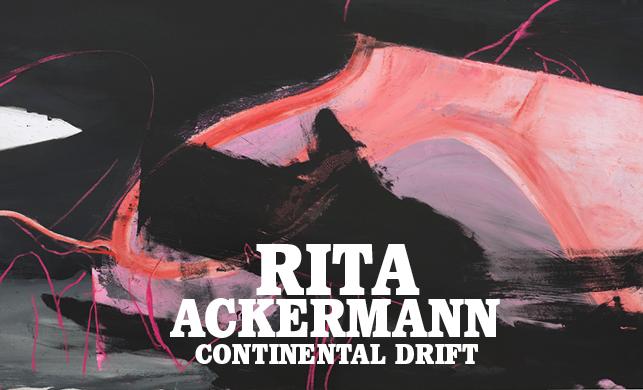 Vault Magazine - Rita Ackermann