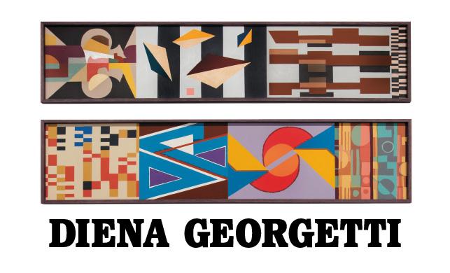 Vault Magazine - Georgetti