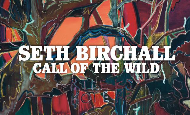 Vault Magazine - Birchall
