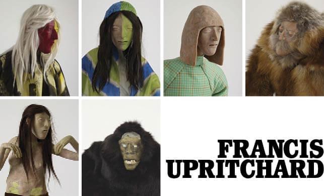 Vault Magazine - Francis Upritchard