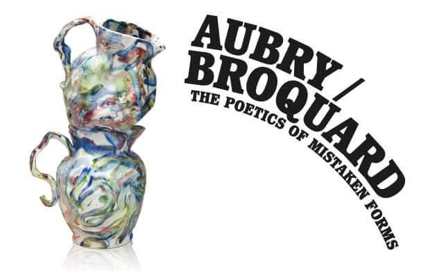 Vault Magazine - Aubry / Broquard