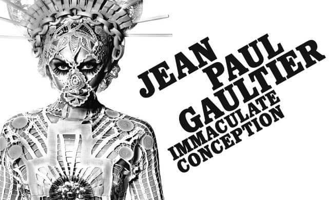 Vault Magazine - Jean Paul Gaultier