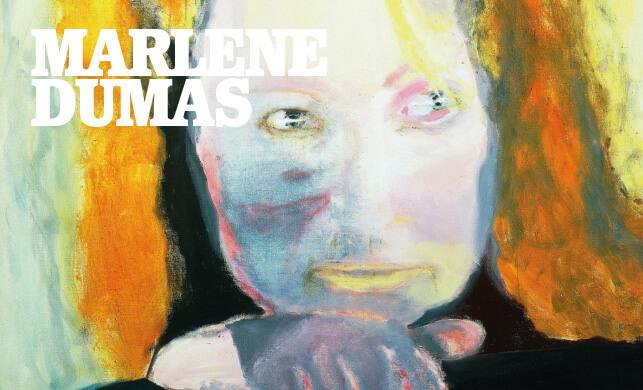Vault Magazine - Marlene Dumas