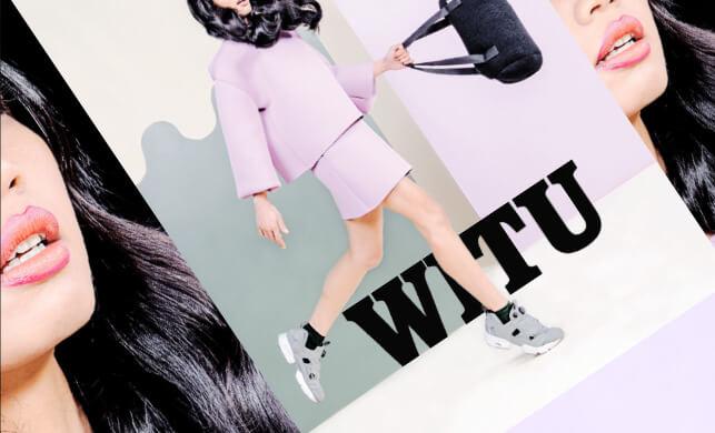 Vault Magazine - Wutu