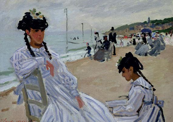 Monet: Impression Sunris